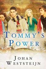 Tommy's Power