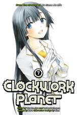 Clockwork Planet 7
