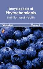 Encyclopedia of Phytochemicals