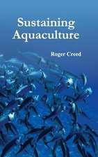 Sustaining Aquaculture