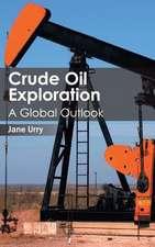 Crude Oil Exploration