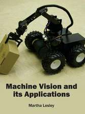 Machine Vision and Its Applications:  Volume II