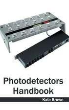 Photodetectors Handbook