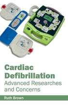 Cardiac Defibrillation