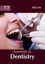 Essentials of Dentistry