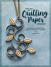 Modern Paper Jewelry