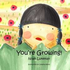 You're Growing