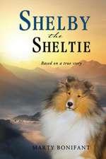 "Shelby the Sheltie - ""Based on a True Story"""