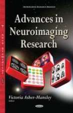 Advances in Neuroimaging Research