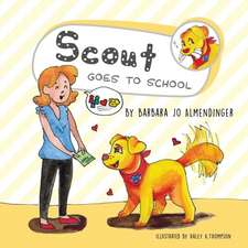 Scout Goes to School