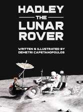 Hadley the Lunar Rover