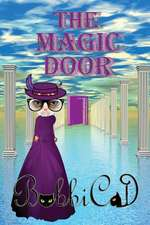 The Magic Door:  The Handbook for Writers