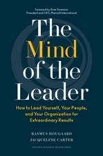 Mind of a Leader