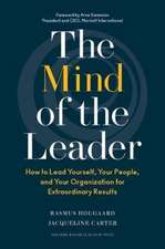 The Mind of the Leader