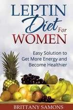 Leptin Diet for Women