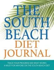The South Beach Diet Journal