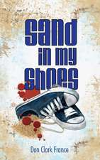 Sand in My Shoes