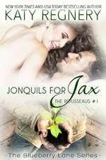 Jonquils for Jax: The Rousseaus #1