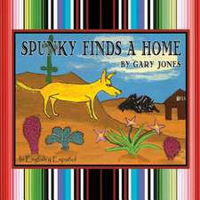 Spunky Finds A Home