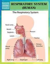 Respiratory System (Human) (Speedy Study Guides)