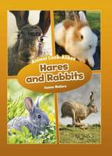 Hares and Rabbits