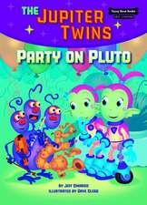 Party on Pluto (Book 4)