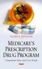 Medicares Prescription Drug Program
