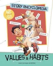Story Encyclopedia - Values and Habits