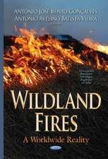 Wildland Fires: A Worldwide Reality