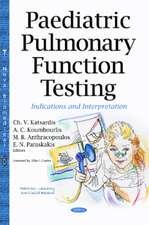 Paediatric Pulmonary Function Testing: Indications & Interpretation