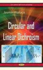 Circular & Linear Dichroism