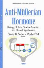 Anti-Mllerian Hormone: Biology, Role in Ovarian Function & Clinical Significance