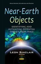 Near-Earth Objects: Identifying & Mitigating Potential Threats from Space