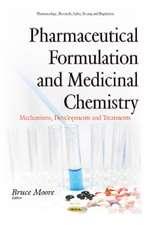 Pharmaceutical Formulation & Medicinal Chemistry