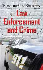 Law Enforcement & Crime