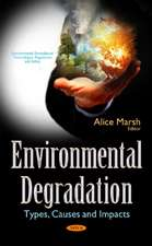 Environmental Degradation: Types, Causes & Impacts
