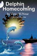 Delphin Homecoming 1936-1949, Book One