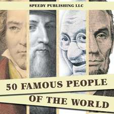 50 Famous People of the World:  How to Save the Sinking Marriage