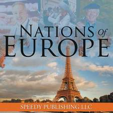 Nations of Europe:  How to Save the Sinking Marriage