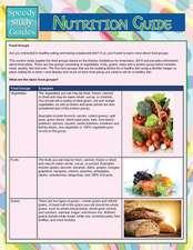 Nutrition Guide (Speedy Study Guide)