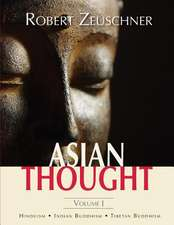 Asian Thought