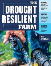 The Drought Resilient Farm