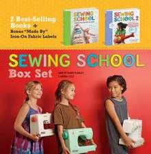 Sewing School (R) Box Set