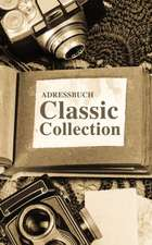 Adressbuch Classic Collection