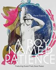 A Boy Named Patience