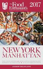 New York / Manhattan - 2017