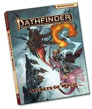 Pathfinder RPG Secrets of Magic Pocket Edition (P2)