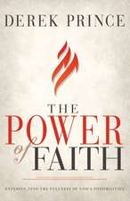 The Power of Faith: Entering Into the Fullness of God's Possibilities (Reissue, Faith to Live by)