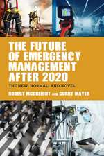 Future of Emergency Management Management After 2020