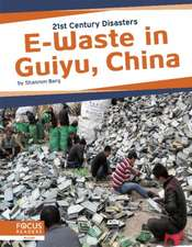 E-Waste in Guiyu, China